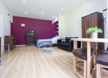 Thumbnail 1 bed property to rent in Flat C, 242 Vinery Road, Burley