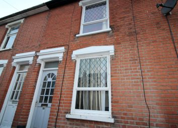 Thumbnail 2 bed property to rent in Cullingham Road, Ipswich