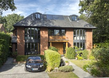 7 bed detached house for sale in Coombe End, Coombe Hill KT2