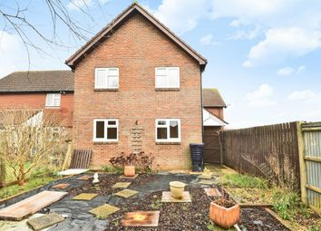 Thumbnail 2 bed flat for sale in Harold Gardens, Alton