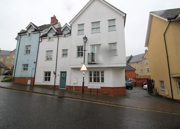Thumbnail 6 bed terraced house for sale in St. Marys Fields, Colchester
