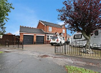 Thumbnail 3 bed semi-detached house for sale in Canterbury Drive, Hull, East Yorkshire