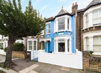Thumbnail 3 bed terraced house for sale in Bridgman Road, London