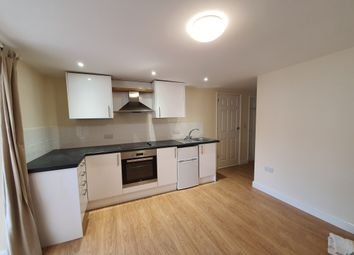 Thumbnail 1 bed flat to rent in Steamers Hill, Angarrack, Hayle