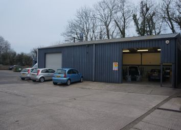 Thumbnail Industrial to let in Upper Terrace, Letterston