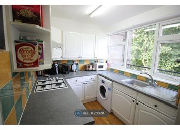 Thumbnail 2 bed flat to rent in Mercator Road, London