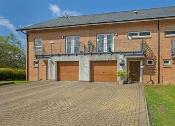 Thumbnail 3 bed town house for sale in Blackbraes Avenue, Calderwood, East Kilbride