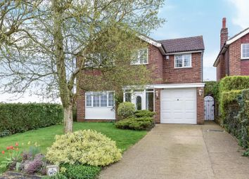 Thumbnail 4 bedroom detached house to rent in Birch Drive, Rickmansworth, Hertfordshire