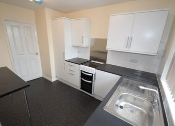 Thumbnail 2 bed flat to rent in Sunny Bank Road, Bury