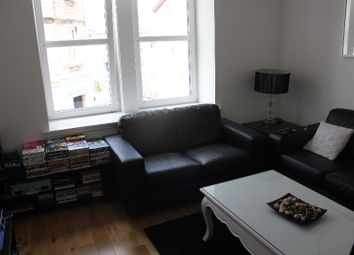 Thumbnail 3 bed flat to rent in Greig Street, City Centre, Inverness