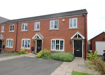 Thumbnail 2 bed terraced house for sale in King Edmund Street, Dudley, West Midlands