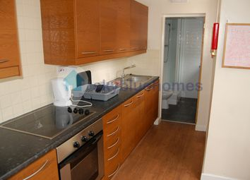 Thumbnail 5 bedroom terraced house to rent in Cambridge Street, Leicester