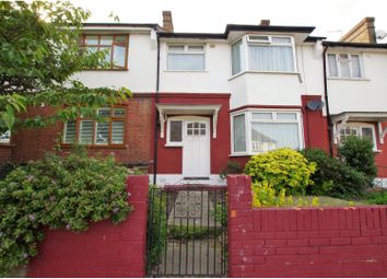 Thumbnail 6 bed terraced house for sale in Perry Hill, London