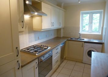 Thumbnail 2 bedroom flat to rent in Rosemount Court, West End, Southampton