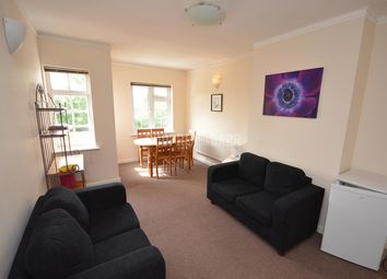 Thumbnail 4 bedroom flat to rent in The Market Place, Falloden Way, London