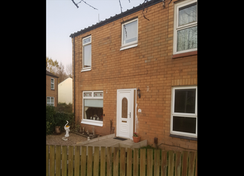 Thumbnail 3 bed end terrace house for sale in Heather Close, Birchwood, Warrington
