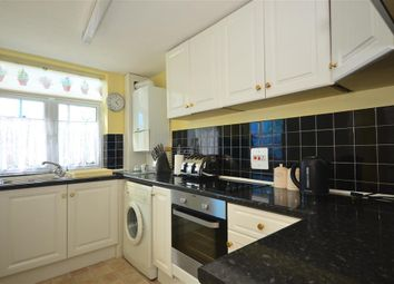 Thumbnail 1 bed flat for sale in Grange Avenue, Woodford Green, Essex