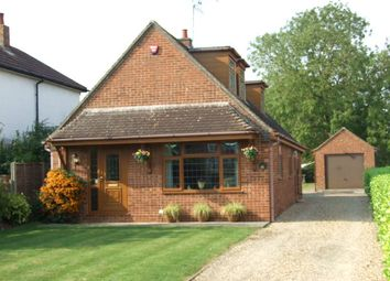 Thumbnail 2 bed bungalow for sale in Ridgeway, Woburn Sands