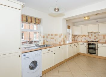 Thumbnail 2 bed flat to rent in Marlborough Road, Banbury