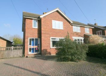 Thumbnail 3 bed semi-detached house for sale in Hollow Lane, Snodland