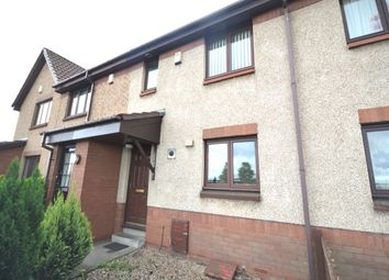 Thumbnail 2 bed terraced house for sale in Laurel Court, Camelon, Falkirk