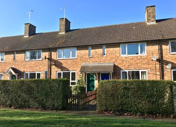 Thumbnail 3 bed semi-detached house to rent in The Close, Dishforth Airfield, Dishforth, Thirsk