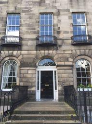 Thumbnail 2 bedroom flat to rent in Royal Terrace, New Town, Edinburgh