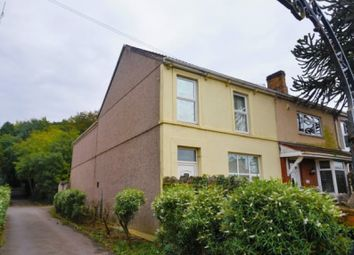 Thumbnail 3 bed end terrace house for sale in 234 Neath Road, Briton Ferry, Neath Port Talbot