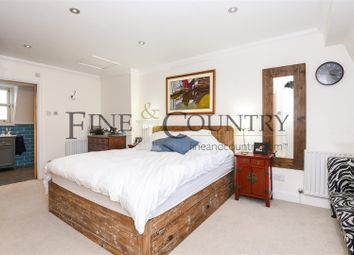 Thumbnail 3 bed property for sale in Sarum Terrace, Bow Common Lane, London
