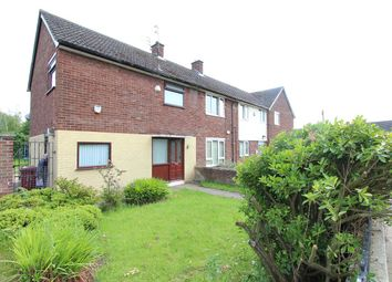 Thumbnail 2 bed semi-detached house for sale in Boundary Farm Road, Halewood, Liverpool