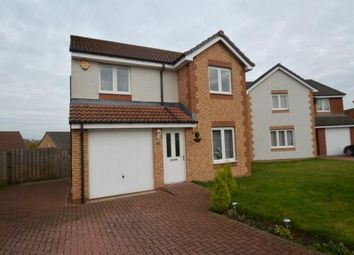 Thumbnail 4 bed property for sale in Loch Road, Stepps, Glasgow