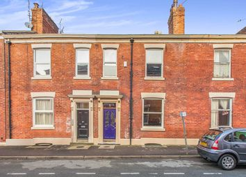 Thumbnail 4 bed terraced house for sale in North Cliff Street, Preston