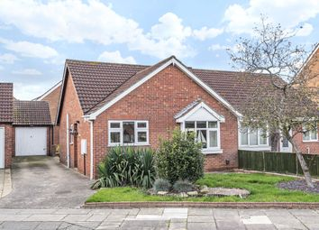 Thumbnail 2 bed bungalow for sale in Candlesby Road, Grimsby