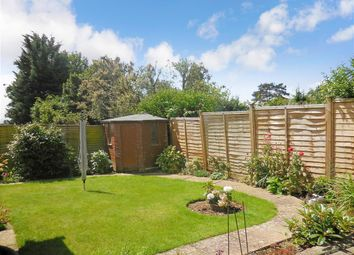 Thumbnail 2 bed bungalow for sale in Firsdown Close, Worthing, West Sussex