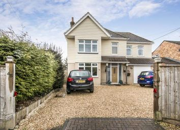 5 bed detached house for sale in Walkford, Christchurch, Dorset BH23