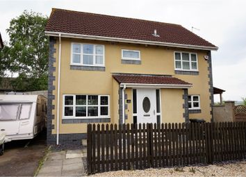 Thumbnail 3 bed detached house for sale in Knightsbridge Park, Bristol