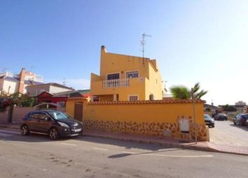 Thumbnail 4 bed villa for sale in Aguas Nuevas, Alicante, Spain