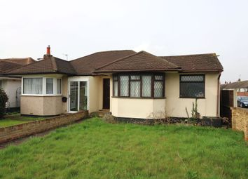 Thumbnail 2 bed semi-detached bungalow for sale in Fordwater Road, Chertsey