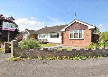 Thumbnail 3 bed semi-detached bungalow for sale in Windmill Close, Horley, Surrey