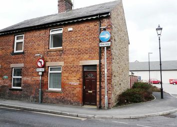 Thumbnail 2 bed cottage to rent in Park Hill Road, Garstang, Preston