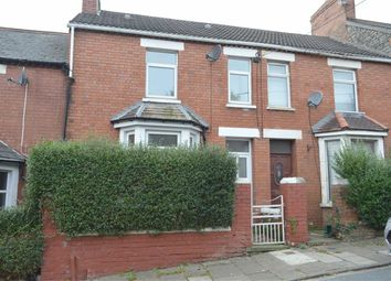 Thumbnail 3 bed terraced house for sale in Dovedale Street, Barry