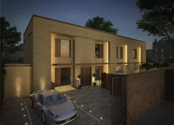 Thumbnail 5 bedroom detached house for sale in Ryders Terrace, St John's Wood, London