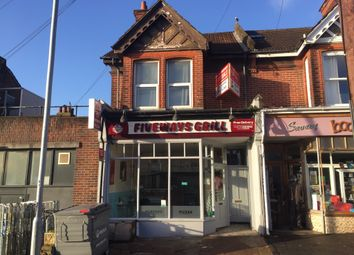 Thumbnail Restaurant/cafe for sale in Ditchling Road, Brighton