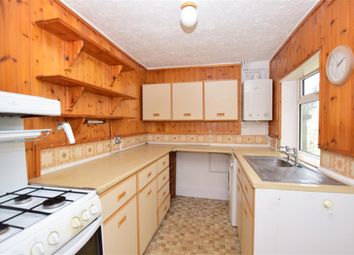 Thumbnail 2 bed terraced house for sale in St. Marys Road, Faversham, Kent