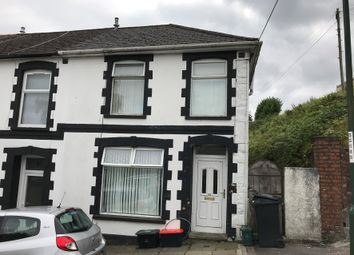Thumbnail 2 bed end terrace house for sale in 5 Bishops Place, Ebbw Vale, Blaenau Gwent