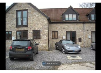 Thumbnail 1 bed terraced house to rent in The Lodges, Chilcompton
