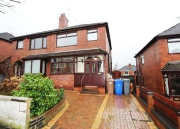 Thumbnail 3 bed semi-detached house to rent in St Margaret's Drive, Sneyd Green, Stoke-On-Trent