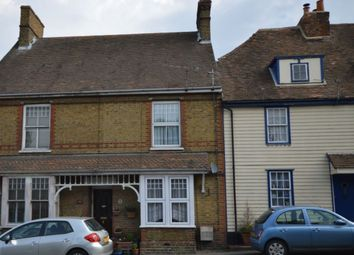 Thumbnail 3 bed terraced house for sale in London Road, Teynham, Sittingbourne