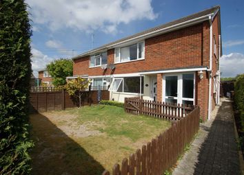Thumbnail 2 bed maisonette to rent in Colenzo Drive, Andover