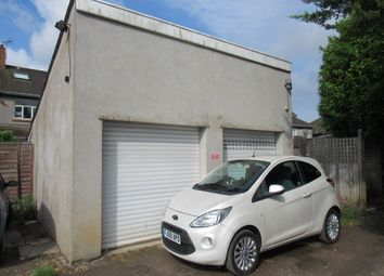 Thumbnail Parking/garage to rent in Monks Park Avenue, Horfield, Bristol